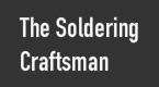 The Soldering Craftsman